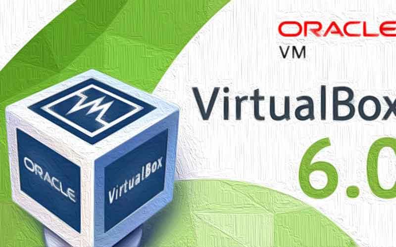 VirtualBoxインストール アイキャッチ画像